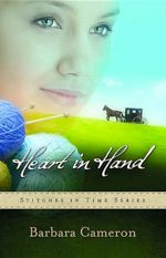 Heart in Hand (Stitches in Time #3)