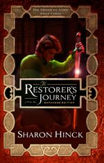 The Restorer's Journey: Expanded Edition