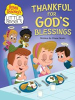 Thankful for God's Blessings (Little Angels)