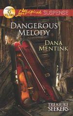 Dangerous Melody (Treasure Seekers)