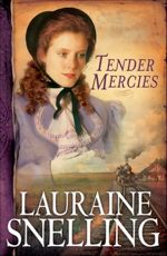 Tender Mercies (Red River of the North #5)