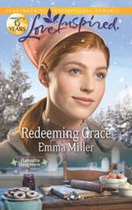 Redeeming Grace (Hannah's Daughters #5)