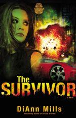 The Survivor (Crime Scene: Houston #2)