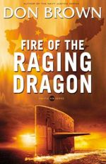 Fire of the Raging Dragon (Pacific Rim #2)