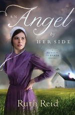 An Angel by Her Side (Heaven On Earth #3)