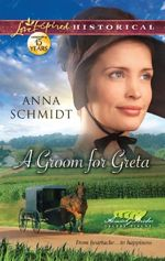 A Groom for Greta (Amish Brides of Celery Fields)