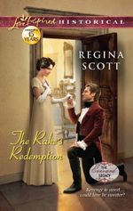 The Rake's Redemption (The Everard Legacy)