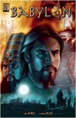 Babylon: Graphic Novel
