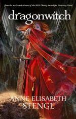 Dragonwitch (Tales of Goldstone Wood #5)