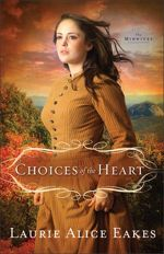 Choices of the Heart (The Midwives #3)