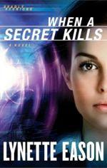 When a Secret Kills (Deadly Reunions #3)