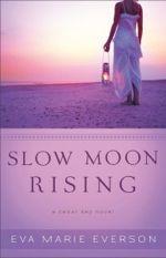 Slow Moon Rising: A Cedar Key Novel