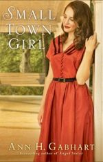 Small Town Girl (Rosey Corner #2)