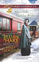 Mail-Order Holiday Brides (Dry Creek)