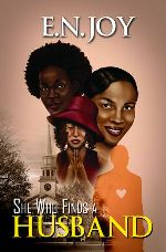 She Who Finds A Husband (New Day Divas #1)
