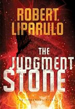 The Judgment Stone (The Immortal Files #2)