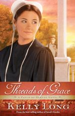 Threads of Grace (A Patch of Heaven #3)