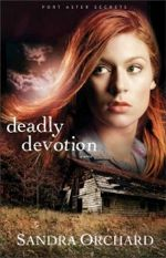 Deadly Devotion (Port Aster Secrets #1)