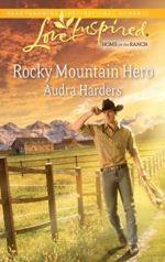 Rocky Mountain Hero (Love Inspired)