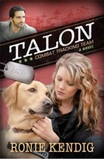 Talon: Combat Tracking Team (A Breed Apart #2)
