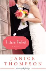 Picture Perfect (Weddings by Design #1)