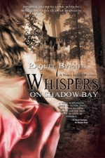 Whispers on Shadow Bay (A Noble Island Mystery)