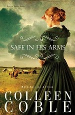 Safe in His Arms (Under Texas Stars #2)
