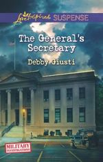 The General's Secretary (Military Investigations)