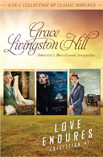 Love Endures Collection #1: 3-in-1 Collection of Classic Romance