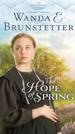 The Hope of Spring (The Discovery 3 - A Lancaster County Saga)