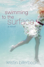 Swimming to the Surface