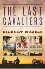 The Last Cavaliers Trilogy