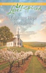 Courting Hope (Love Inspired)