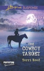 The Cowboy Target (Protection Specialists)