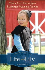 Life with Lily (Adventures of Lily Lapp #1)