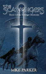 The Scavengers (Tyrfingr Chronicles #1)