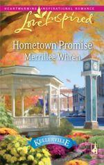 Hometown Promise (Kellerville Series #1)
