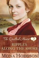 Ripples Along the Shore (The Quilted Hearts Novella #3)