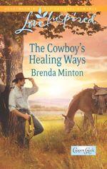 The Cowboy's Healing Ways (Cooper Creek)