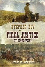 Final Justice at Adobe Wells (Stuart Brannon #4)