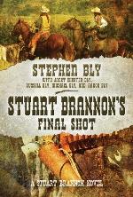 Stuart Brannon's Final Shot (Stuart Brannon #7)