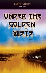 Under the Golden Mists (Tarth Series #2)