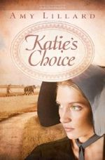 Katie's Choice: A Clover Ridge Novel