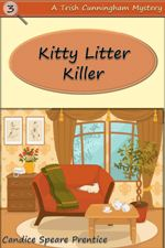 Kitty Litter Killer (Mayhem in Maryland #3)