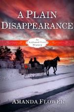 A Plain Disappearance: An Appleseed Creek Mystery