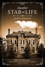 Another Stab at Life (Volstead Manor Series #1)