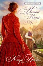 An Honest Heart (A Great Exhibition Novel)