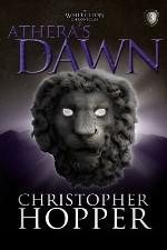 Athera's Dawn (White Lion Chronicles #3)