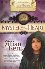 Mystery of the Heart (Ravensmoore Chronicles #3)