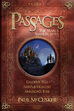 Passages: Volume 1 (The Marus Manuscripts 1-3)